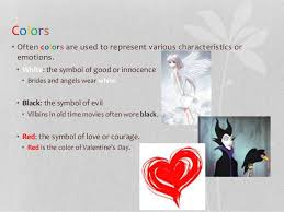 symbolism examples of symbols and symbols used in literature black is the symbol for evil 4