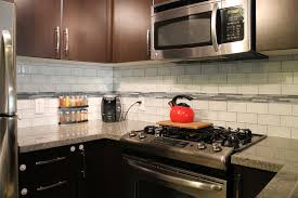 Red Kitchen Tile Backsplash Kitchen Red Glass Mosaic Tile Backsplash Glass Mosaic Tile