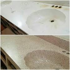 charmant refinishing bathroom sink bathroom vanities resurfacing renew omaha ne refinishing sink a