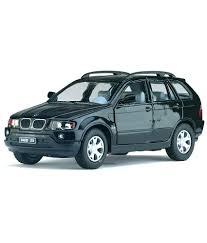 <b>Kinsmart</b> Diecast 1:36 Scale <b>BMW X5</b>