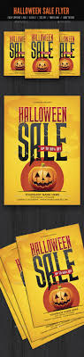 halloween sale flyer halloween sale flyer poster halloween sale font logo and fonts