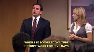 Funny Office Quotes Mesmerizing The Office Michael Scott Steve Carell Funny Quotes When I Discovered