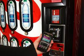 Isis Vending Machines Custom NFC Enabled IPhone A Reality Thanks To ISIS And ATT Payment Week