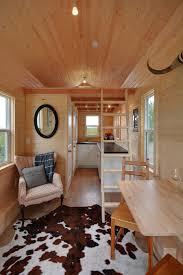 Tiny House Living For Big Rewards - Tiny houses interior