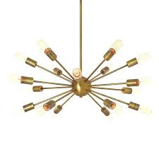 18 light crystal chandelier lights ceiling chandeliers light sputnik aged brass light chandelier upside down 18