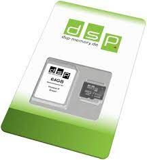 64GB hafıza kartı (Class 10) Huawei P Smart için: Amazon.com.tr