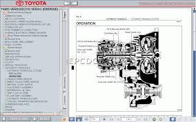 toyota corolla verso 2005 wiring diagram wiring diagram and toyota corolla verso 2004 2005 2006 2007 2008 2009 service