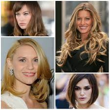 Square Face Shape Hairstyles Before And After Haircuts For Square Faces 17 Best Images About