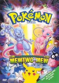 Pokémon : Le film — Poképédia