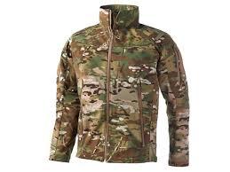 Tru Spec Jacket Sizing Chart Tru Spec Tactical Jacket With Multicam