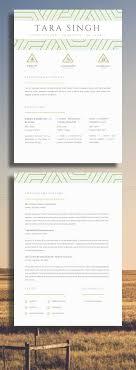Sample Environmental Science Resume Template Scientific Curriculum