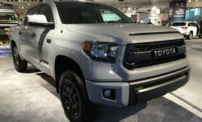 2018 toyota tundra trd pro. perfect toyota 2018 toyota tundra trd pro cement  upcoming intended
