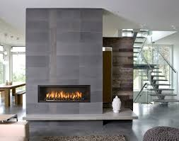 modern fireplace inserts. Modern Fireplace Inserts With Contemporary Floor Pillows And Poufs Living Room Gas Stove