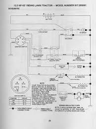 wiring diagram for craftsman the wiring diagram craftsman riding mower wiring schematic nilza wiring diagram