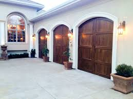 modern masters glazing cream colors exterior dead flat varnish and masterclear supreme were these beautiful faux wood garage doors