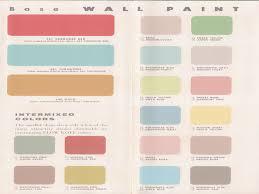 Cottage Paint Colors Vintage Paint Colors Country Cottage Paint Colors