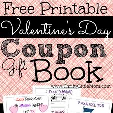 Free Print Coupons Printable Coupons For Your Valentine Thrifty Little Mom