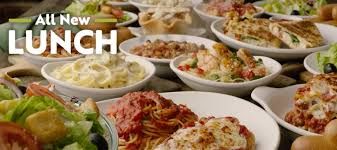 lunch at olive garden starts at 7 99 from mon fri before 3 p m order now