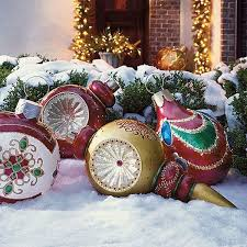 handmade outdoor christmas decorations. contemporary design large outdoor christmas decorations 30 ideas london beep handmade