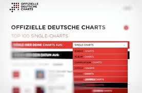 Deutsche Single Aktuell Online Charts Collection