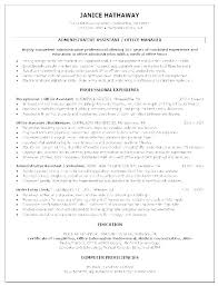 Administrative Assistant Functional Resume Awesome Cover Letter For School Office Assistant Functional Resume For An