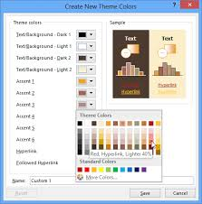Access 2013 Themes Download Powerpoint 2013 Modifying Themes