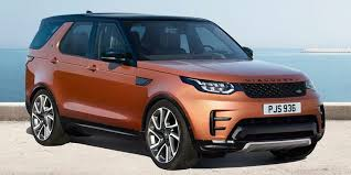 2018 land rover discovery. interesting land our first official look at land roveru0027s new sevenseat suv with 2018 land rover discovery