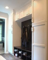 36 best get inspired with ultracraft cabinetry images on pinterest check out this beautiful mud room aka drop zone from showcase kitchen bath in new jersey that features ultracraft cabinets