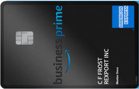 Amex Amazon Business Prime Credit Card 201811 Update 150 Offer