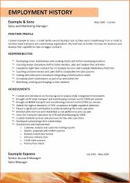 Resume Format Drivers Job Free Resume Example And Writing Download