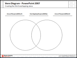 Powerpoint 2010 Venn Diagram How To Make The Overlapping Part Of A Venn Diagram In Powerpoint