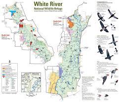 white river national wildlife refuge maplets White River Arkansas Map White River Arkansas Map #15 white river arkansas map app
