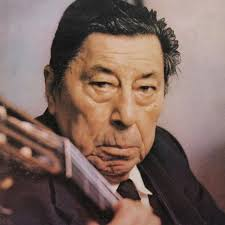 Preguntitas sobre dios (letra y canción) - Atahualpa Yupanqui