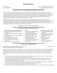 Executive Resumes Templates Unique Click Here To Download This Sales Executive Resume Template