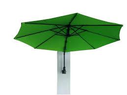 wall mount umbrella cantilever patio umbrellas mounted holder m