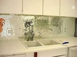 backsplash kitchen glass