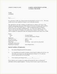 Resume Cover Letter Example Sample Documents