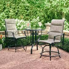outdoor patio furniture s in orange county ca hampton bay statesville piece steel luxury outdoor patio furniture on 3 piece patio bistro set outdoor