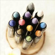 <b>Тени</b>-<b>карандаш</b>: лучшая косметика для век, отзывы