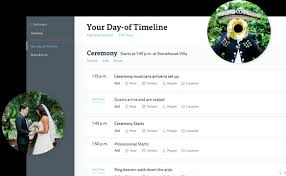 Checklist For Wedding Day Wedding Planner Your Wedding Planning Website The Knot