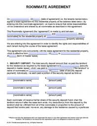 lease agreement sample free printable rental lease agreement templates pdf word
