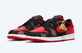 It is also referred to as the spring festival (simplified chinese: 2021 Will Start Strong With The Chinese New Year Nike Air Jordan 1 Low