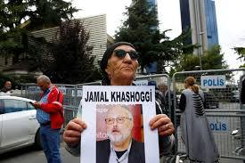 サウジ記者失踪、アラブ反体制派の将来に懸念 - WSJ