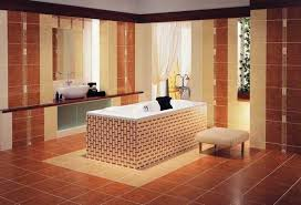 Small Picture 35 Modern Interior Design Ideas Creatively Using Ceramic Tiles for