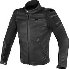 dainese darker street leather jacket eu 54