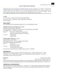 Language Skills Resume Lovely Computer Skills Resume Samples Resume