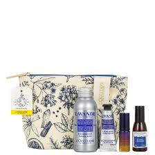 reset collection bodycare gift set