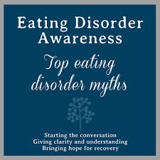 eating disorder he is making everything new disclaimer i am not a psychologist and am not trained in eating disorder treatment or prevention i struggled disordered eating eating disorders for