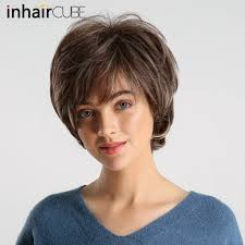 Detail Feedback Questions About Inhair Cube Synthetic Pixie Cut