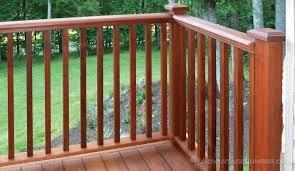 deck railing design with handrails for home plans hand rails decks w85